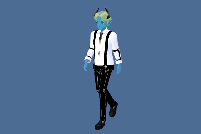 Demon Lazareth